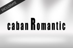 Caban Romantic